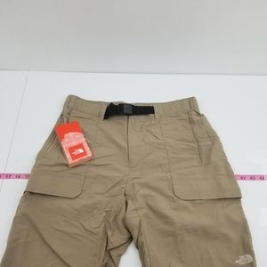 The North Face hiking shorts outdoor M H11